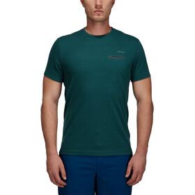 PYUA Skip-Y S - Camiseta manga corta Hombre - verde